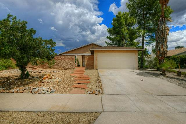 2601 S Black Moon Drive, Tucson, AZ 85730 (#22018468) :: Long Realty - The Vallee Gold Team