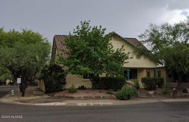 10418 E Seven Generations Way, Tucson, AZ 85747 (#22018473) :: The Local Real Estate Group | Realty Executives