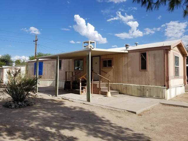 3058 W Emerald Circle, Tucson, AZ 85705 (#22018489) :: Long Realty - The Vallee Gold Team
