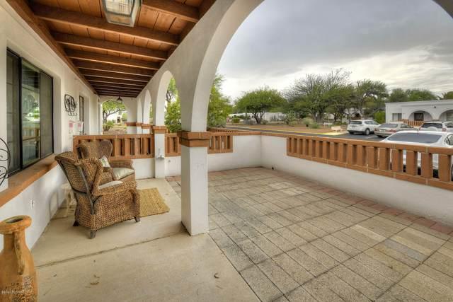 263 S Paseo Quinta, Green Valley, AZ 85614 (#22018514) :: Long Realty Company