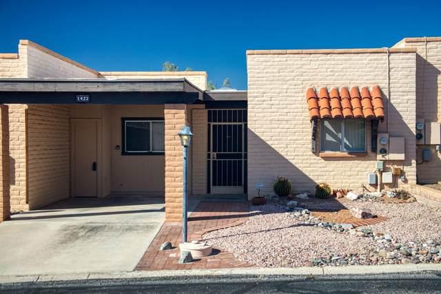 1423 W Calle Pueblo, Green Valley, AZ 85622 (#22018535) :: AZ Power Team | RE/MAX Results