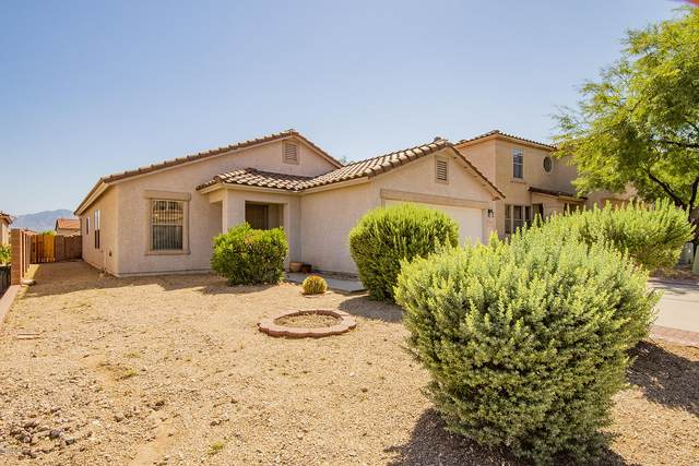 3454 N Scott Mine Lane, Tucson, AZ 85745 (#22018552) :: Long Realty - The Vallee Gold Team