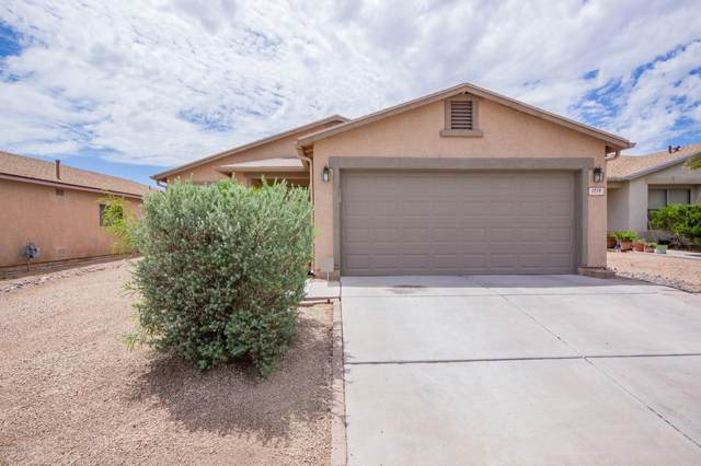 1719 W Summer Dawn Drive, Tucson, AZ 85746 (#22018557) :: Long Realty - The Vallee Gold Team