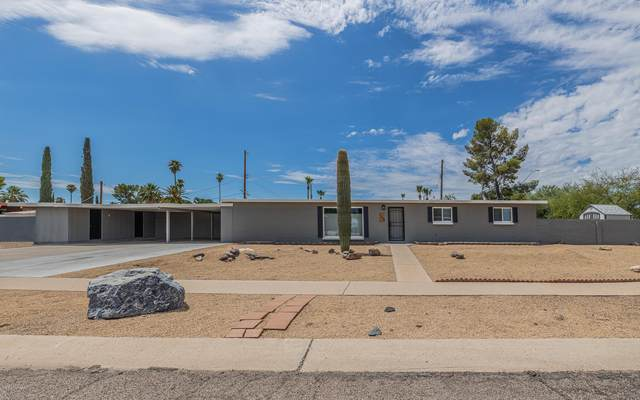 7102 E 30Th Street, Tucson, AZ 85710 (#22018577) :: Long Realty - The Vallee Gold Team