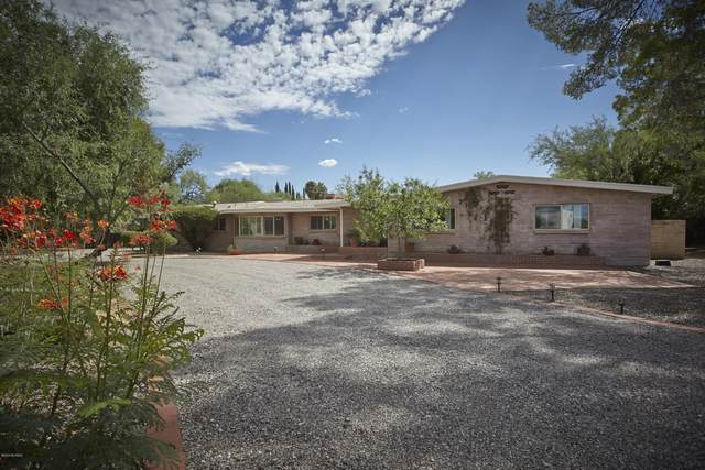 6417 E Santa Aurelia Street, Tucson, AZ 85715 (#22018581) :: The Local Real Estate Group   Realty Executives