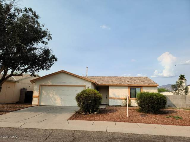 2700 Sunset Road, Tucson, AZ 85741 (#22018627) :: Gateway Partners
