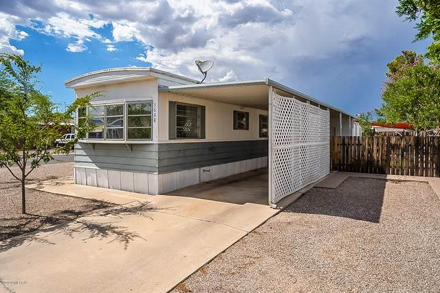 3608 W Grape Drive, Tucson, AZ 85741 (#22018636) :: Long Realty - The Vallee Gold Team