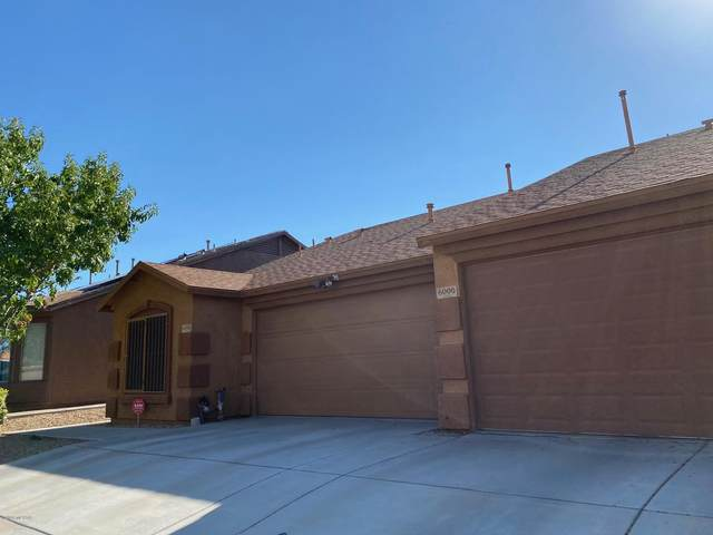 6006 S Avenida Talca, Tucson, AZ 85706 (#22018650) :: Long Realty - The Vallee Gold Team