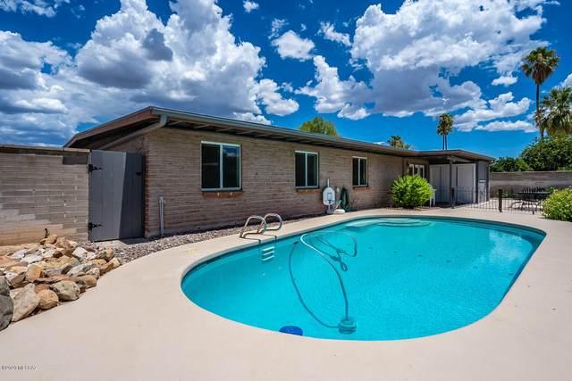 9024 E Calle Bogota, Tucson, AZ 85715 (#22018655) :: Long Realty - The Vallee Gold Team