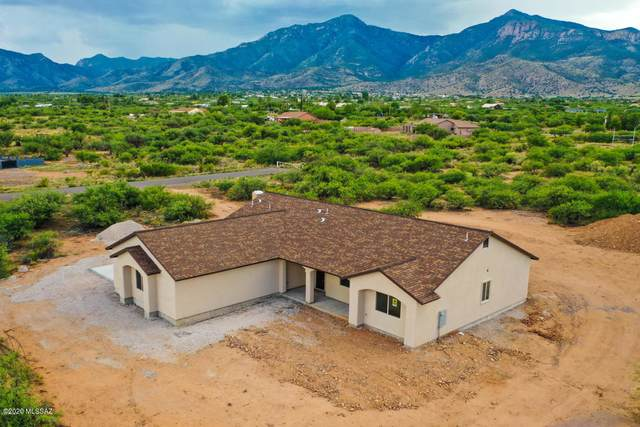 6075 E Nairobi Lane, Hereford, AZ 85615 (#22018669) :: Long Realty - The Vallee Gold Team