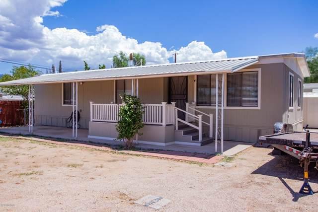 4162 N Nidito Place, Tucson, AZ 85705 (#22018672) :: Long Realty Company