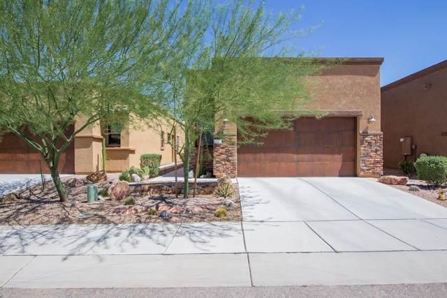 5811 S Waynes Way, Green Valley, AZ 85622 (#22018677) :: AZ Power Team | RE/MAX Results