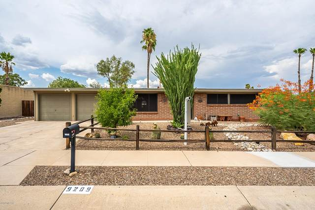 9209 E Calle Kuehn, Tucson, AZ 85715 (#22018679) :: The Josh Berkley Team