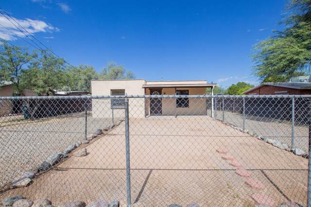 2717 N Sparkman Boulevard, Tucson, AZ 85716 (#22018681) :: Long Realty - The Vallee Gold Team
