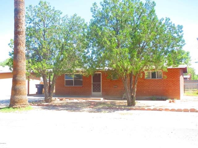 1315 W Pastime Road, Tucson, AZ 85705 (#22018682) :: Long Realty - The Vallee Gold Team