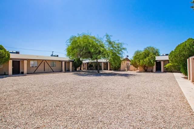 1248 E 24Th Street, Tucson, AZ 85713 (#22018683) :: Long Realty - The Vallee Gold Team