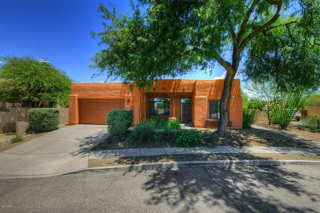 7723 E Park View Drive, Tucson, AZ 85715 (#22018688) :: The Local Real Estate Group   Realty Executives