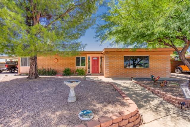 9300 E Helen Street, Tucson, AZ 85715 (#22018690) :: Long Realty - The Vallee Gold Team
