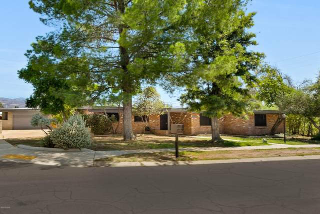 8845 E 3Rd Street, Tucson, AZ 85710 (MLS #22018707) :: The Property Partners at eXp Realty
