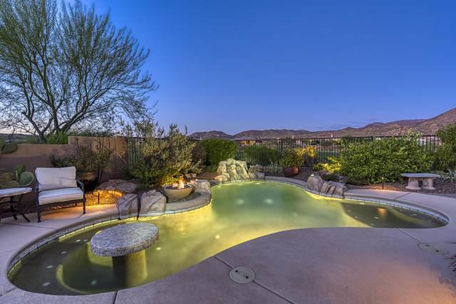 36365 S Ocotillo Canyon Drive, Saddlebrooke, AZ 85739 (#22018711) :: The Josh Berkley Team