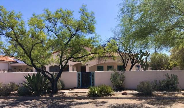 406 N Treat Avenue, Tucson, AZ 85716 (#22018719) :: Keller Williams
