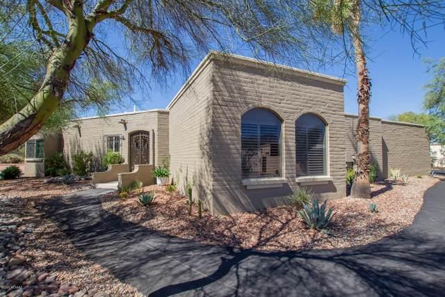 7260 E Camino Vecino, Tucson, AZ 85715 (#22018727) :: The Local Real Estate Group   Realty Executives