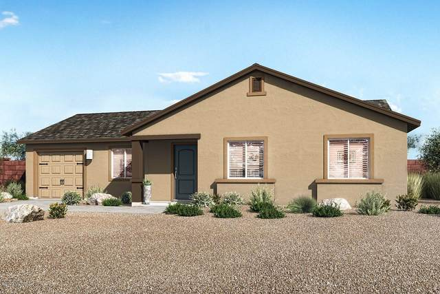 7536 W Tierra Road, Tucson, AZ 85757 (#22018748) :: Long Realty - The Vallee Gold Team