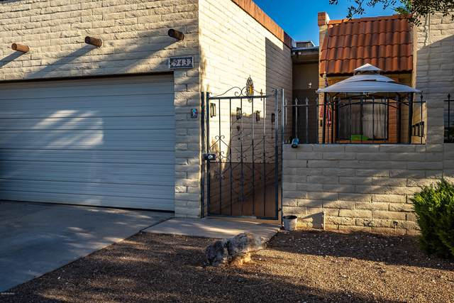 9432 E Golden West Street, Tucson, AZ 85710 (MLS #22018756) :: The Property Partners at eXp Realty