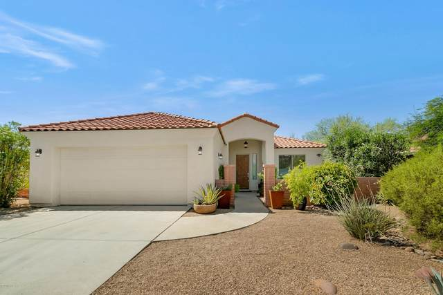 5850 E 2nd Street, Tucson, AZ 85711 (#22018765) :: Long Realty - The Vallee Gold Team