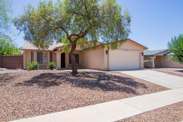 10210 E Circle Pines Drive, Tucson, AZ 85748 (MLS #22018781) :: The Property Partners at eXp Realty