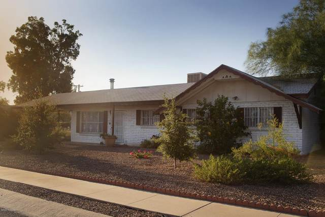 6241 E 34Th Street, Tucson, AZ 85711 (#22018787) :: The Local Real Estate Group | Realty Executives