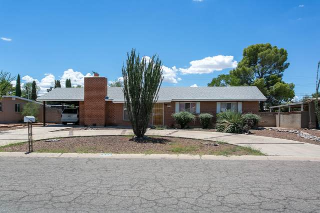 6374 E Calle Bellatrix, Tucson, AZ 85710 (#22018792) :: The Local Real Estate Group | Realty Executives