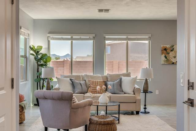 968 E Empire Canyon Lane, Sahuarita, AZ 85629 (#22018794) :: AZ Power Team | RE/MAX Results