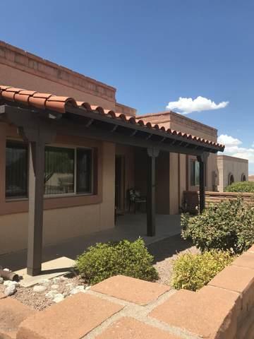 3360 S Placita De La Fabula, Green Valley, AZ 85622 (#22018798) :: AZ Power Team | RE/MAX Results
