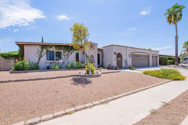 8822 E Holmes Street, Tucson, AZ 85710 (#22018806) :: Long Realty - The Vallee Gold Team
