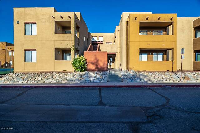 1810 E Blacklidge Drive #822, Tucson, AZ 85719 (#22018834) :: The Local Real Estate Group | Realty Executives