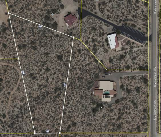 4000 S Melpomene Way (Approximate), Tucson, AZ 85730 (MLS #22018837) :: The Property Partners at eXp Realty