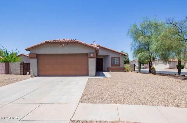 6595 W Wilhoit Way, Tucson, AZ 85743 (#22018840) :: Long Realty - The Vallee Gold Team