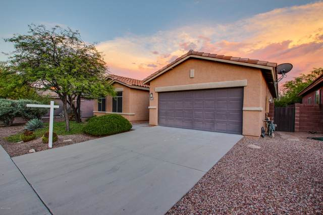 4075 W Still Canyon Ps, Tucson, AZ 85745 (#22018846) :: Long Realty - The Vallee Gold Team