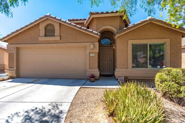 7983 W Sunfire Drive, Tucson, AZ 85743 (#22018870) :: Long Realty - The Vallee Gold Team