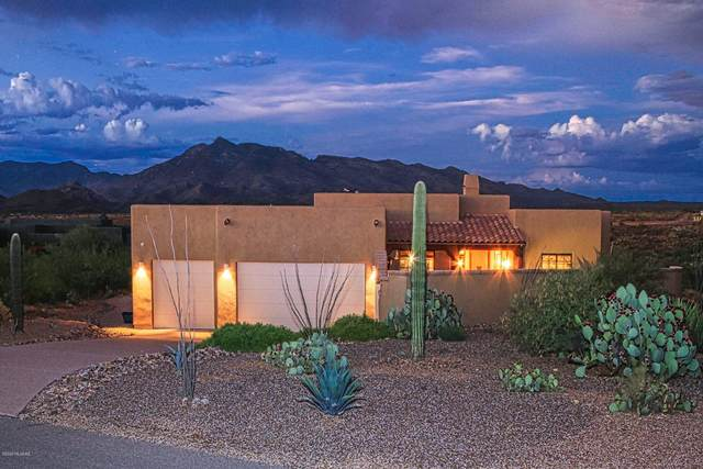 13367 S Sundown Ranch Road, Vail, AZ 85641 (#22018883) :: AZ Power Team | RE/MAX Results