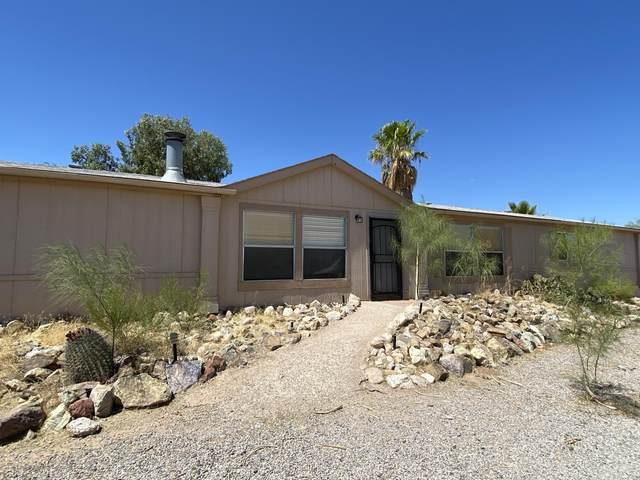11727 N Derringer Road, Marana, AZ 85653 (#22018895) :: Gateway Partners