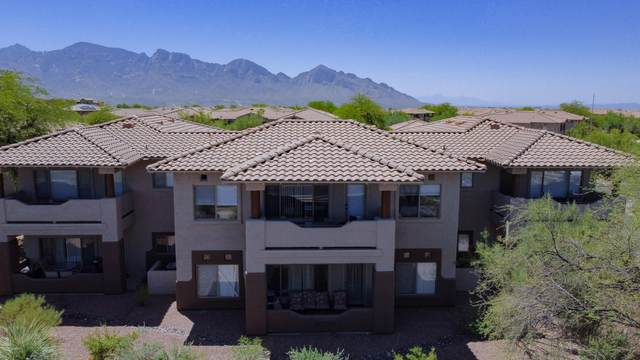 655 W Vistoso Highlands Drive #202, Oro Valley, AZ 85755 (#22018912) :: eXp Realty