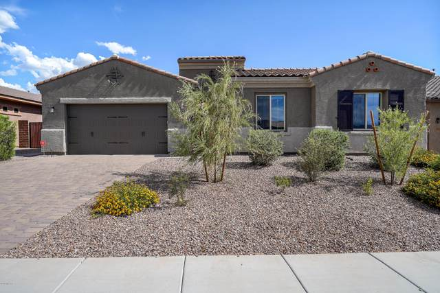 993 W Golden Barrel Court, Oro Valley, AZ 85755 (#22018917) :: Kino Abrams brokered by Tierra Antigua Realty