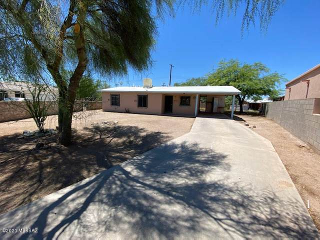 5760 S 14Th Avenue, Tucson, AZ 85706 (#22018920) :: Long Realty - The Vallee Gold Team