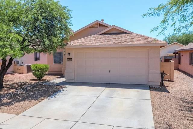 10108 E Paseo San Ardo, Tucson, AZ 85747 (#22018929) :: The Local Real Estate Group | Realty Executives