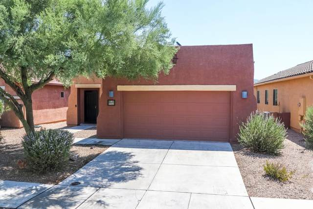 6051 S Wych Elm Place, Tucson, AZ 85747 (#22018931) :: The Local Real Estate Group | Realty Executives