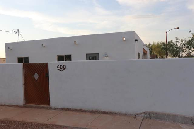 400 W 26Th Street, Tucson, AZ 85713 (#22018951) :: Long Realty - The Vallee Gold Team