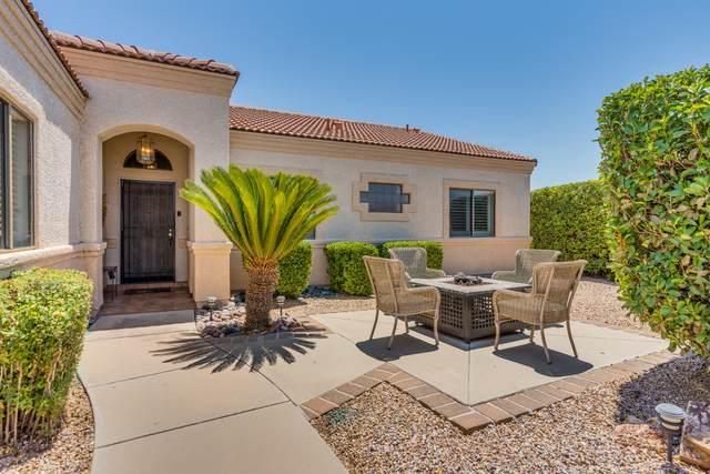 1840 E Purple Martin Lane, Green Valley, AZ 85614 (#22018956) :: The Local Real Estate Group | Realty Executives