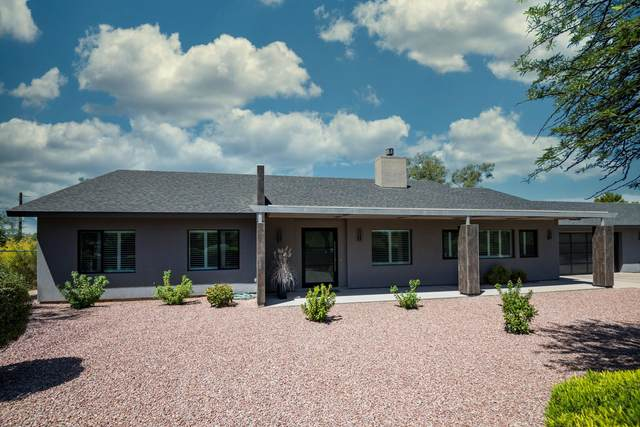 2435 N Camino Principal, Tucson, AZ 85715 (#22018968) :: The Local Real Estate Group   Realty Executives